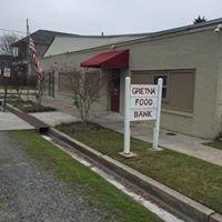 Gretna Food Bank