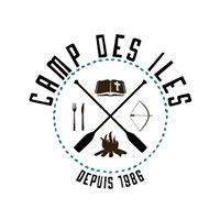 Camp Des Iles