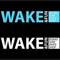 WAKE & FUN Treboutice
