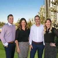 Chris & Kelly Holt  - Real Estate Agents