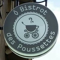 Ô Bistrot Des Poussettes