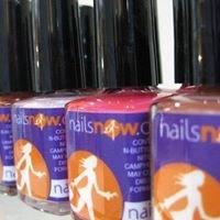 Nailsnow.com.au Stockland Gladstone