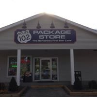 ROUTE 102 Package STORE