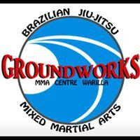 Groundworks MMA Centre