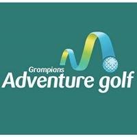 Grampians Adventure Golf