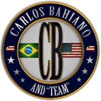 Carlos Baiano and Team