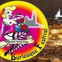 Festival Marseille Burlesque