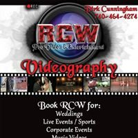 RCW Entertainment