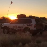 ARB Action 4wd