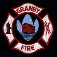 Granby MA Fire Department