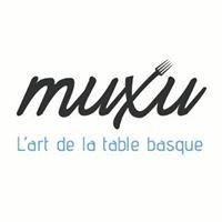 Vaisselle Basque Muxu