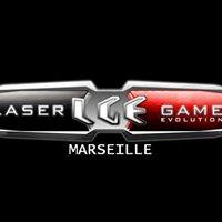 Laser Game Evolution Marseille