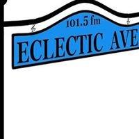 101.5fm: Eclectic Avenue