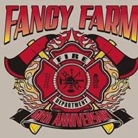 Fancy Farm Fire Department