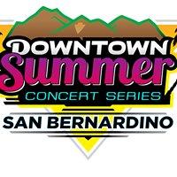 Downtown Summer Concert Series -S.B.