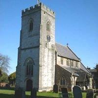 Claverdon church