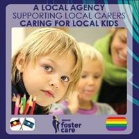 Brophy Foster Care