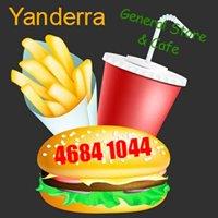 Yanderra General Store & Cafe