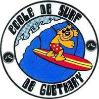 Ecole surf de guethary & surfcamp