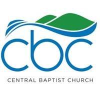 Central Baptist Church Luling