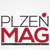Plzenmag . Plzeň informační centrum.