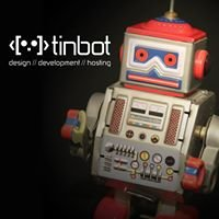 Tinbot Web Services