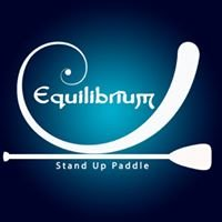 Equilibrium Stand Up Paddle
