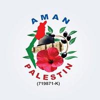 Aman Palestin - AP