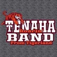Tenaha Roarin' Band from Tigerland