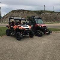 Jagged ATV