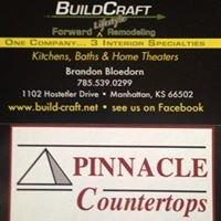 BuildCraft - Pinnacle Countertops Inc.