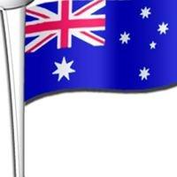 Aussie Flags & Flagpoles