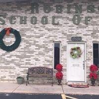 Robinson's School Of Dance