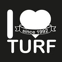 I ♥ LE TURF