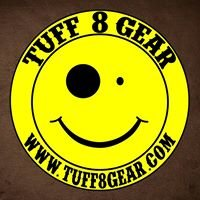 TUFF 8 GEAR