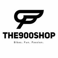 The 900 shop