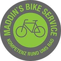 Maddin's Bike Service