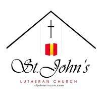 St. John's Lutheran Church, Rincon, GA
