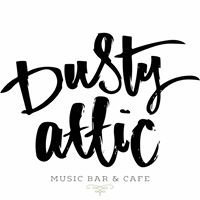Dusty Attic Music Bar Cafe