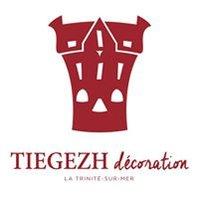 Tiegezh décoration