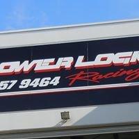 Power Logic Racing