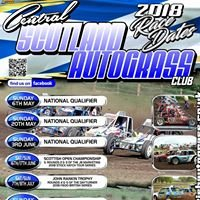 Central Scotland Autograss Club