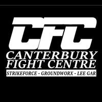 Canterbury Fight Centre