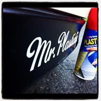 Mr.PlastiDip  - Montreal Area
