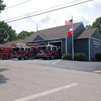 Hopkins Hill Fire Dept.