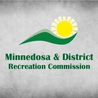 Minnedosa and District Recreation Commission