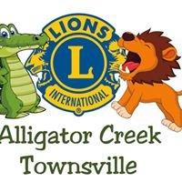 Lions Alligator Creek & District  Branch Club, near Townsville