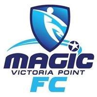 Victoria Point Magic FC