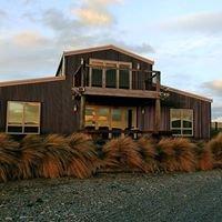 Tussock Lodge - Waipiata