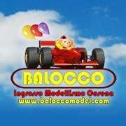Balocco - Die Cast Collectibles Modeling Wholesale Cesena